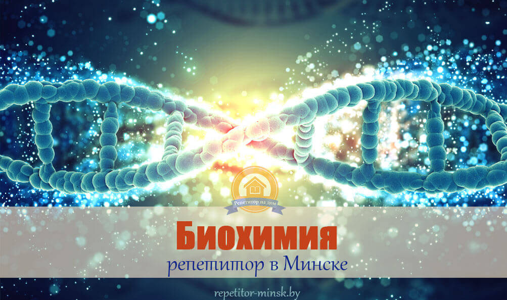 биохимия минск
