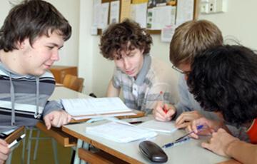 Гимназии в Беларуси