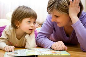 репетитор для дошкольника
