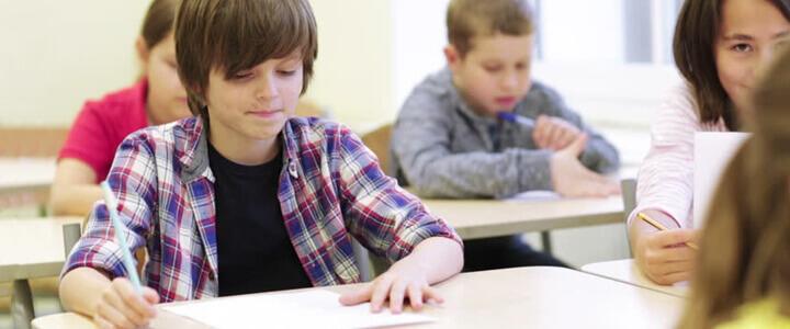 Подготовка к поступлению в гимназию