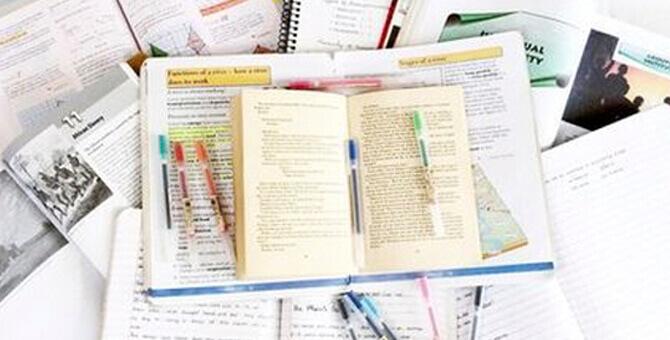 Подготовка к ЦТ по биологии