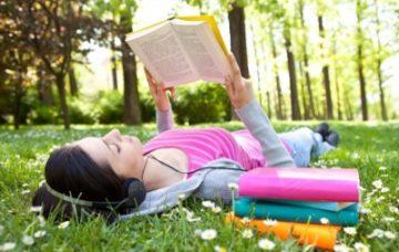 Как провести лето с пользой
