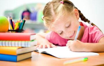 Как помочь ребенку полюбить учиться